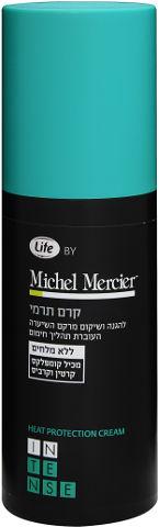 MICHEL MERCIER קרם תרמי לשיער