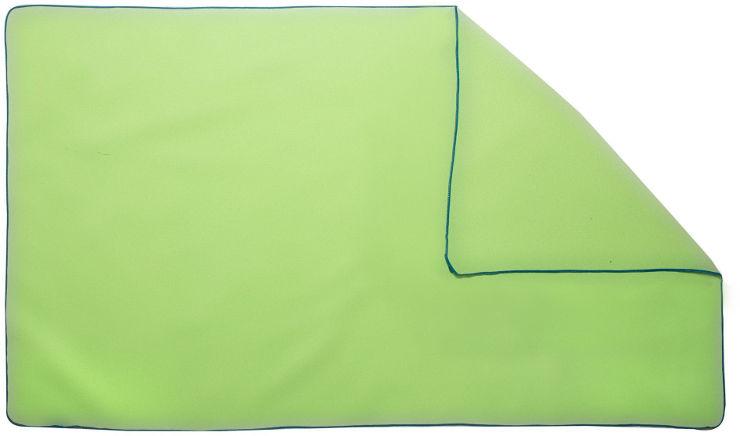 מגבת DRY TECH ירוקה