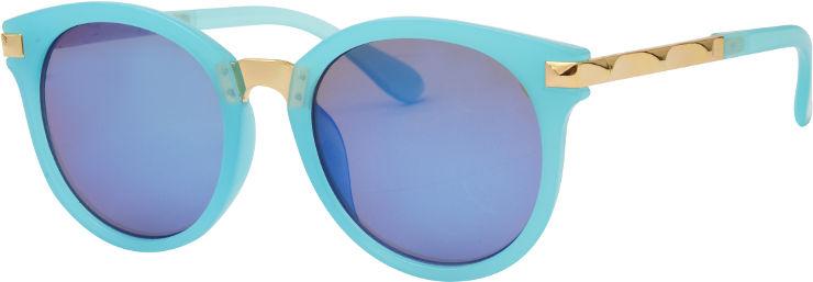 משקפי שמש לילדים 5116-סגול