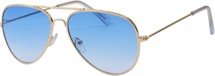 משקפי שמש לילדים ER-3024- זהב