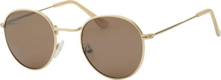 משקפי שמש לילדים ER-3447- זהב