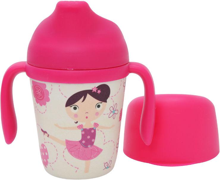 KIDS כוס במבוק רקדניות