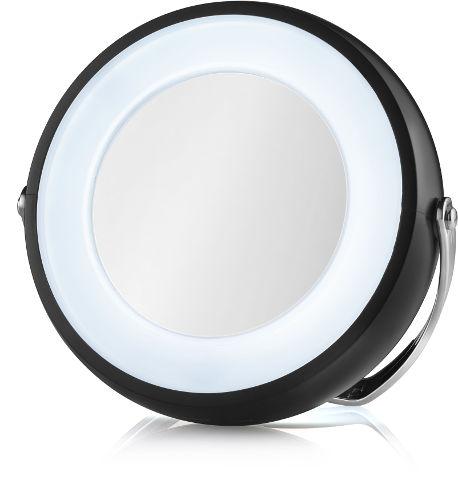 מראה מגדילה עם תאורה X5 / X1