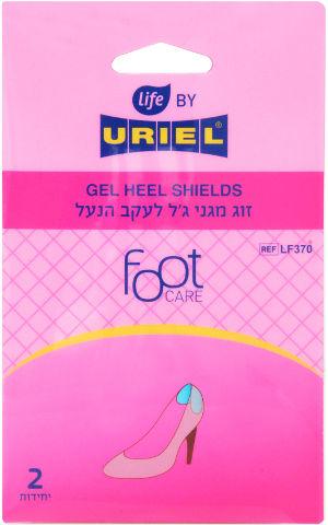 אוריאל מגני ג'ל לעקב הנעל LF370
