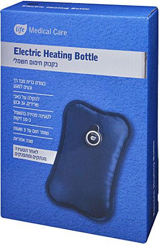 בקבוק חימום חשמלי