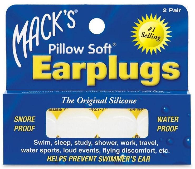 אטמי אוזניים סיליקון מקוריים