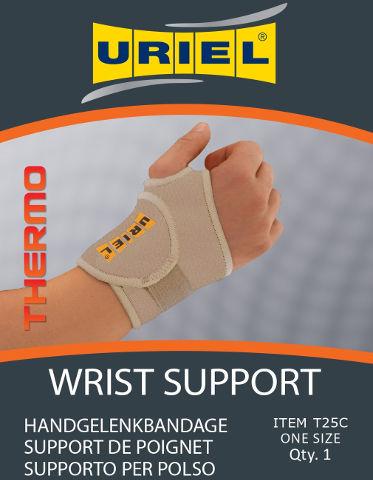 חבק יד אגודלי T25C