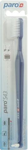 מברשת שיניים אינטר ספייס לניקוי בין השיניים S43 709