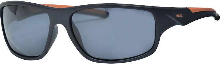 משקפי שמש פולארויד דגם S B2708 B  מידה 65