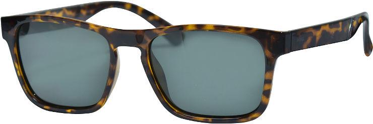 משקפי שמש פולארויד דגם S B2736 B  מידה 54