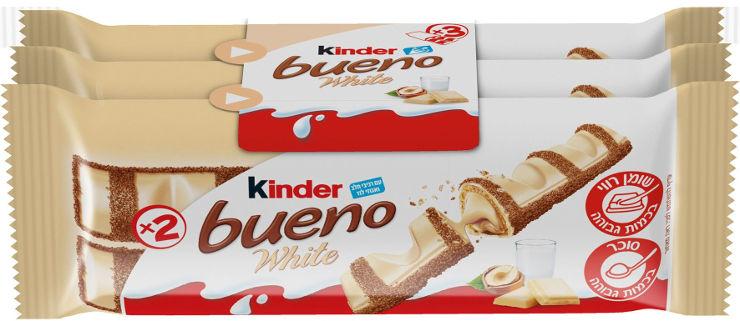 בואנו שוקולד לבן
