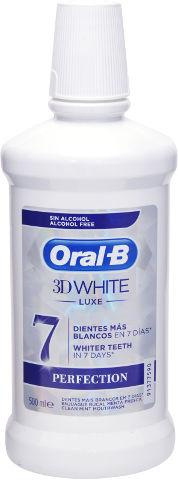 3D WHITE מי פה