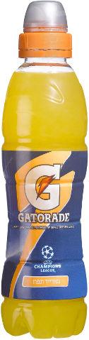 משקה בטעם תפוז מופחת קלוריות