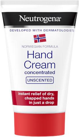 קרם ידיים לא מבושם
