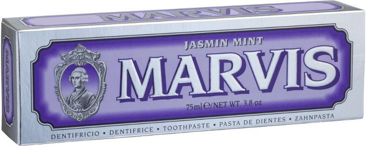משחת שיניים יסמין מנטה