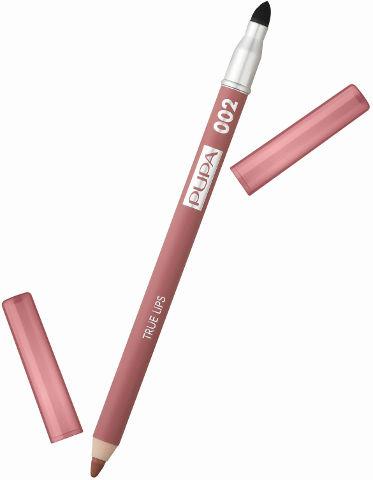 RTUE LIPS עפרון שפתיים 002