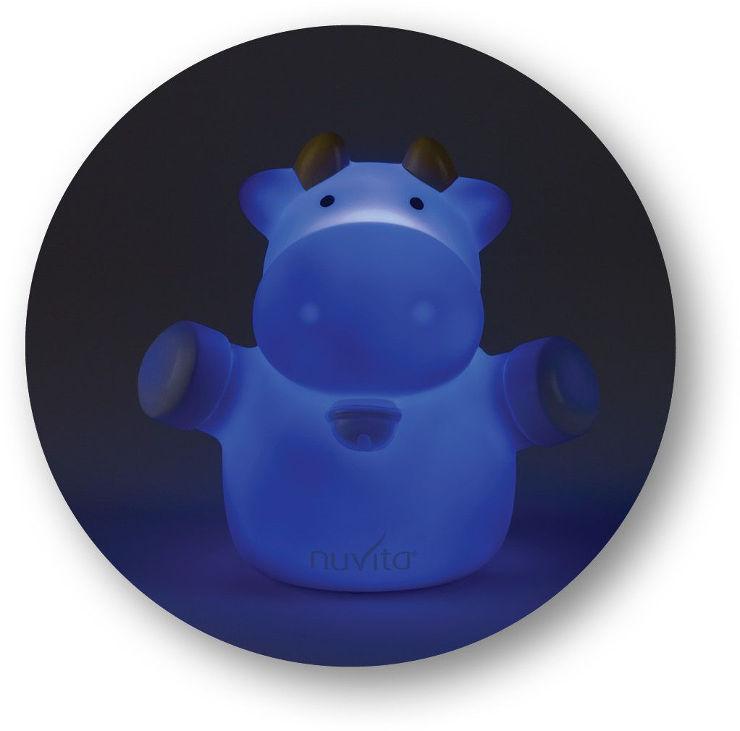 מנורת לילה פרה