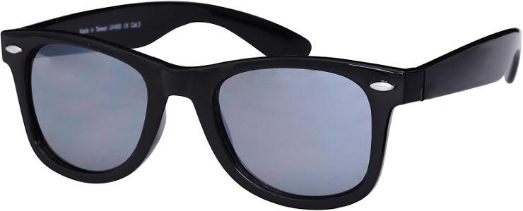 משקפי שמש ילדים דגם 10SWGBKBK  שחור