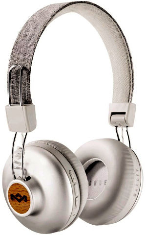 אוזניות POSITIVE VIBRATION WIRELESS