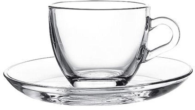 מארז כוסות אספרסו