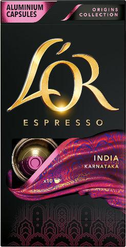 קפסולות קפה אספרסו הודו 10