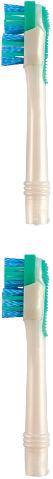 ראשי מברשת שיניים חשמלית 360