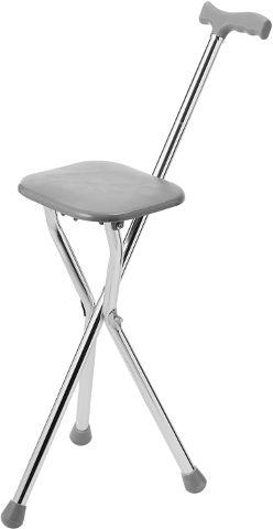 מקל הליכה / כסא