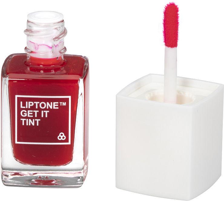 LIPTONE GET IT TINT שפתון נוזלי עמיד 05