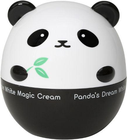 PANDA'S DREAM קרם הבהרה