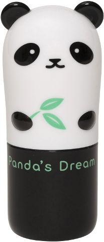 PANDA'S DREAM בסיס להארת קונטור העיניים