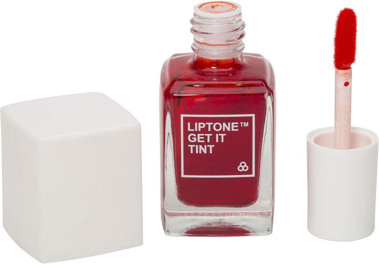 LIPTONE GET IT TINT שפתון נוזלי עמיד 04