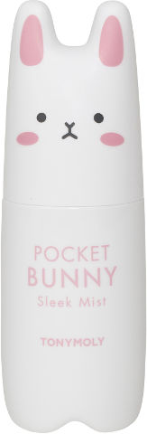 POCKET BUNNY מיסט מרענן מאזן