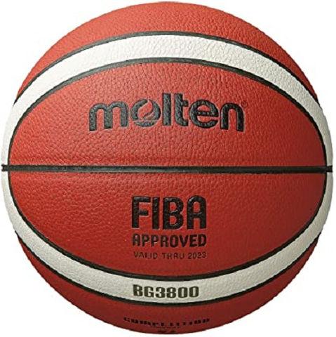 כדורסל מולטן עור סינטטי - מס 5