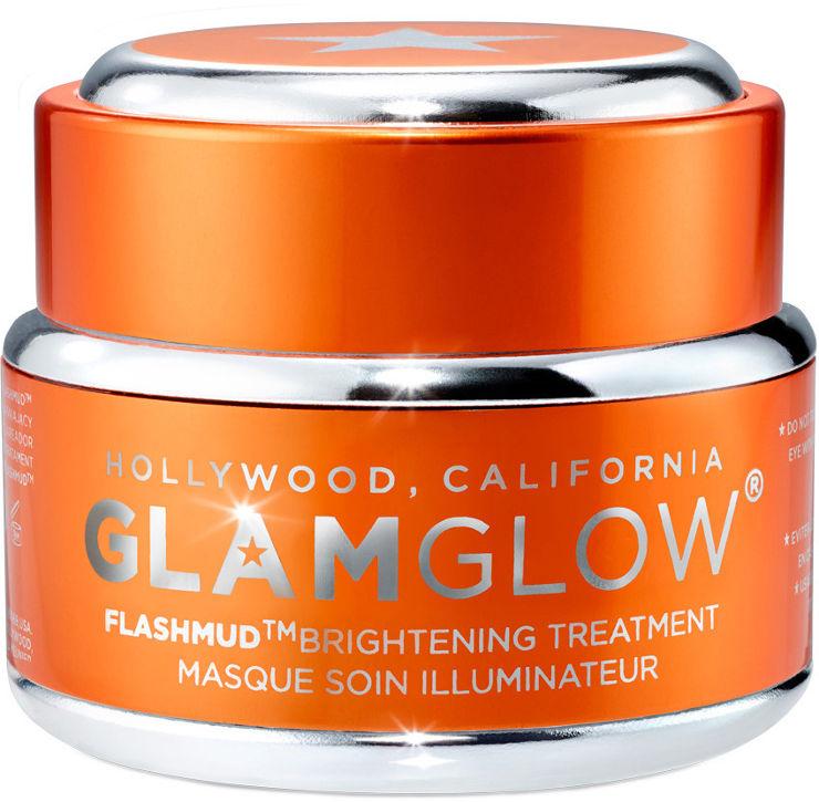 FLASHMUD BRIGHTENING TREATMENT - GLAM  מסכה מבהירה לעור זוהר בגודל לנסיעה