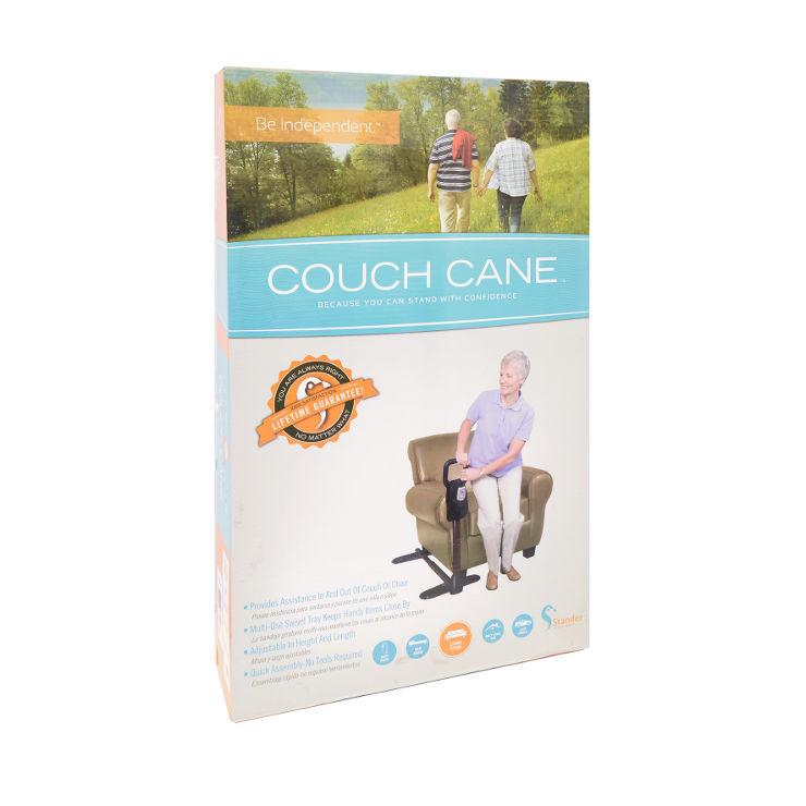מקל אחיזה לעמידה - Couch cane