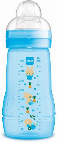בקבוק הזנה לתינוק 2+ לתינוק