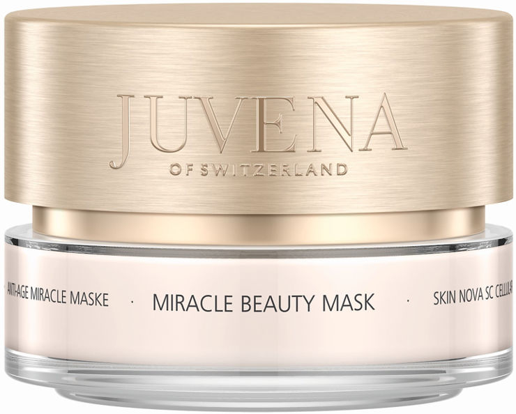 MIRACLE BEAUTY MASK מסכה