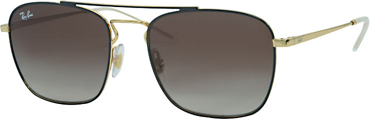 משקפי שמש דגם 3588, צבע 905513 מידה 55