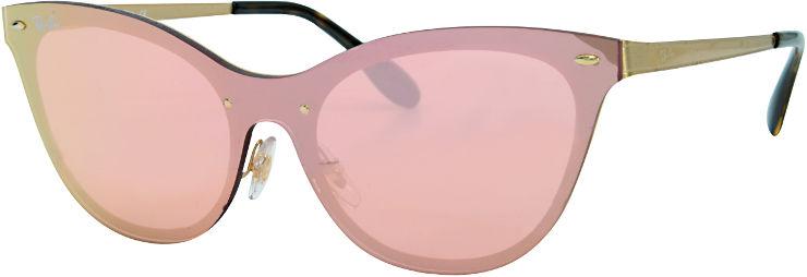 משקפי שמש, דגם 3580N צבע 043/E4 מידה 53