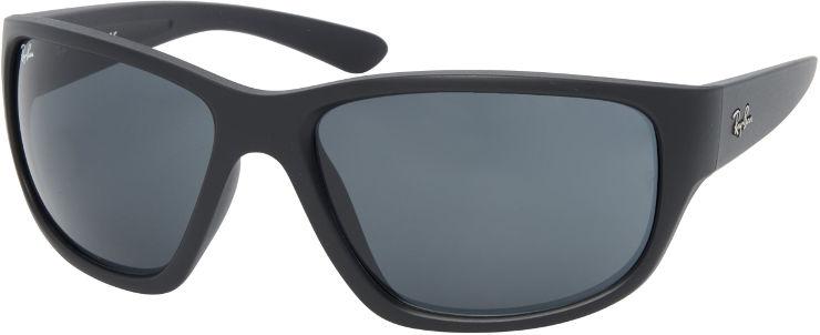 משקפי שמש  דגם 4300  צבע 601-S/R5  מידה 63