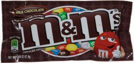 מ&מ סוכריות שוקולד