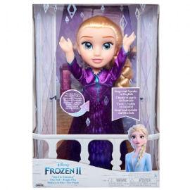Disney פרוזן 2 בובת אלזה שרה