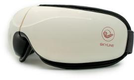 IQskyline מכשיר עיסוי ייעודי לעיניים