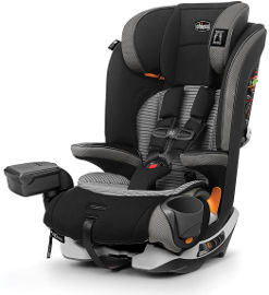 Chicco כיסא בטיחות מיי פיט זיפ אייר - MyFit™ Zip Air