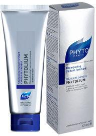 פיטו פריז שמפו טיפולי מצמחים לשיער דליל לגברים