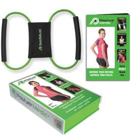 M.D.S. Pharm פוסטור מדיק לחיזוק שרירי הגב ולחיזוק היציבה