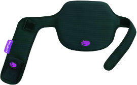 M.D.S. Pharm מגן מתחמם לצוואר לשמירה על חום קבוע
