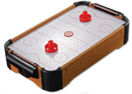 N.S.N Sports שולחן הוקי