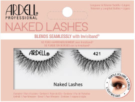 ארדל NAKED LASHES ריסים 421