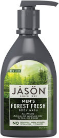 ג'ייסון ג'ל רחצה ושמפו לגבר - הכל באחד